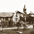 Agnews State Hospital San Jose Calif. 1906 by California Views Archives Mr Pat Hathaway Archives