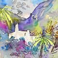 Agua Amarga Fantasy 02 by Miki De Goodaboom