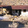 Aguereberry Camp - Death Valley by Soli Deo Gloria Wilderness And Wildlife Photography