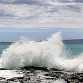 Ahihi Cove by DJ Florek
