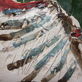 Ahoy - Tile by Gloria Ssali