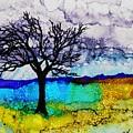Changing Seasons - A 202 by Catherine Van Der Woerd