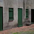 Aiken Doors by Dale Powell