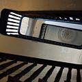 Aiken Rhett Stairs by Dale Powell