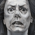 Aileen Wuornos by Michael Parsons