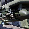 Aim-92 Stinger Weapon And Gunpod by Timm Ziegenthaler