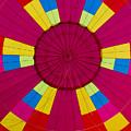 Air Balloon 1640 by Terri Winkler