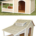 Air Conditioned Dog Houses by Securepets