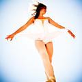 Air Dancer by Scott Sawyer
