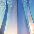 Air Force Memorial by JC Findley