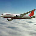 Air India Boeing 787 Dreamliner N1008s  by J Biggadike