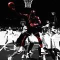 Air Jordan Easy II by Brian Reaves
