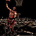 Air Jordan Thermal by Brian Reaves