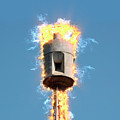 Air Raid Siren by Humourous Quotes