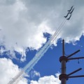 Air Show by Sharmila Taylor