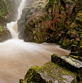 Aira Force High Water Level by Stephen Dewhurst