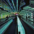 Airport 1 by Mark Becker