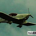 Airventure 18 by Jeff Kurtz