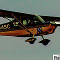 Airventure 464 by Jeff Kurtz