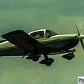 Airventure 898 by Jeff Kurtz