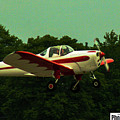 Airventure Dubois by Jeff Kurtz