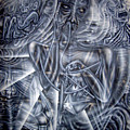 Aiwass by Leigh Odom