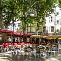 Aix En Provence by Shaun McDonald