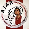 Ajax Amsterdam Painting by Paul Meijering