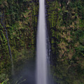 Akaka Falls by Don Schwartz