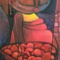 Akara Woman by Ankeli Christopher