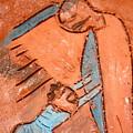 Akili - Tile by Gloria Ssali