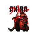 Akira by Candra Dian