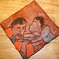 Akuweeke - Tile by Gloria Ssali