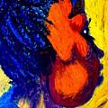 Akwete by Alma Trebeau