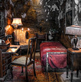 Al Capone Cell by Svetlana Sewell