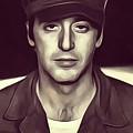 Al Pacino, Actor by John Springfield