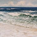 Alabama Coast by Steven Welch