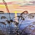 Alabama Sunset by Deborah Williams