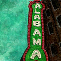 Alabama Theatre by AnnaMarie Armstrong