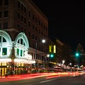 Alabama Theatre by Clay Carroll