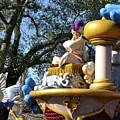 Aladdin by Carol  Bradley