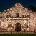 Alamo Dawn by Joan Carroll