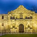 Alamo Dawn by Stephen Stookey