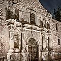 Alamo Door by Joan Carroll
