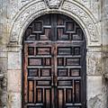 Alamo Doors by David Downs