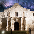 Alamo Milkyway by Rospotte Photography