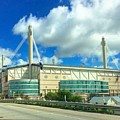 Alamodome by Rancher's Eye Photography