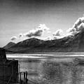 Alaska Black  by Chuck Kuhn