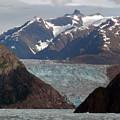 Alaska Blue by Armand Hebert