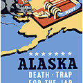 Alaska Death Trap by War Is Hell Store